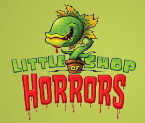 """Little Shop of Horrors"" Santa Maria Civic Theatre Fundraiser @ Santa Maria Civic Theatre"